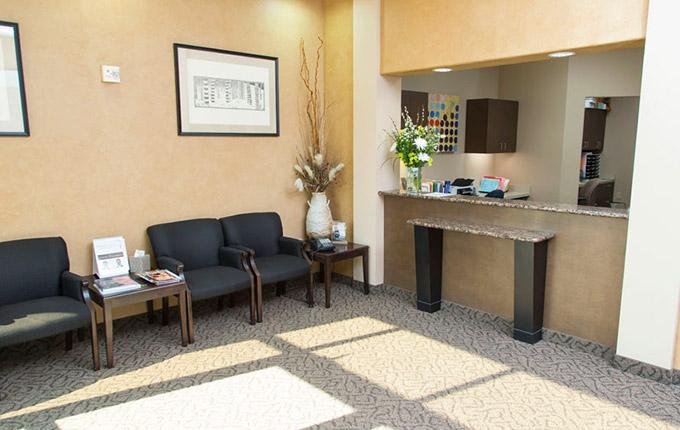 Office Tour - Periodontal Associates