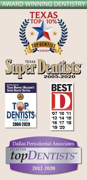 Award Winning Dentistry! 2005–2020