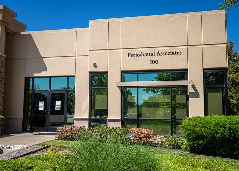 Periodontal Associates Dallas Office