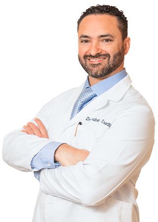 Periodontist Dr. Ruben Ovadia