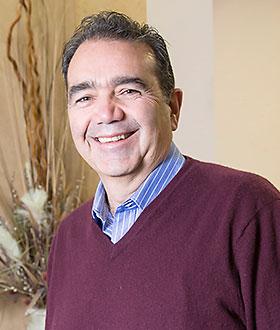 Patient Testimonials - Juan