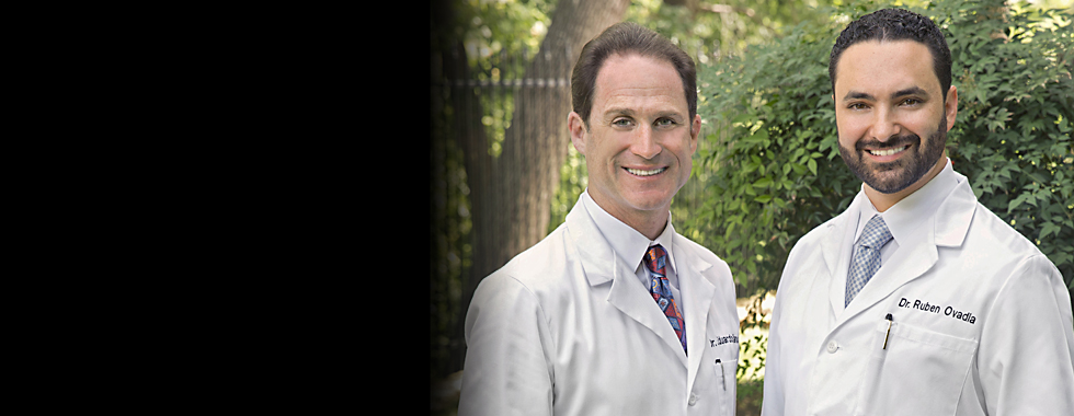 Welcome toOur Dental Practice inDallas, Dallas Periodontal Associates - Dental Implants & Gum Disease
