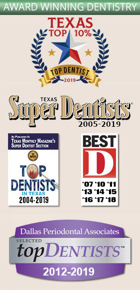 Award Winning Dentistry! 2005–2019