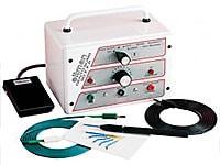 Radiosurgery device